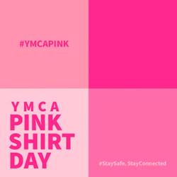 ピンクシャツデー